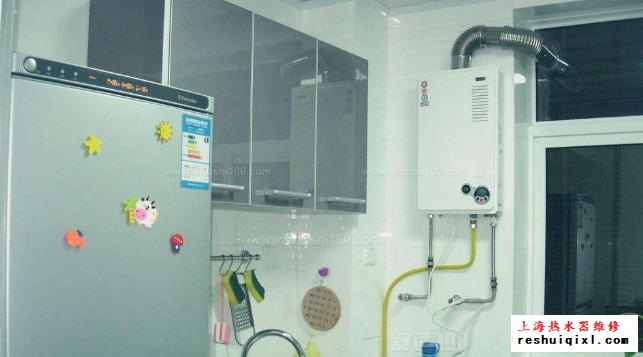 嘉定区燃气热水器维修
